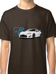 EIGHTsix Classic T-Shirt