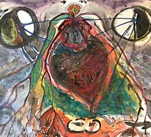 Rebirth of Vnus (night 2) by Doreen Connors