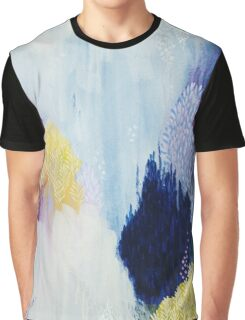 Whisper on the Wind Graphic T-Shirt