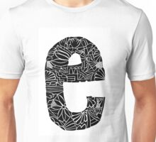 E is for Everything Unisex T-Shirt