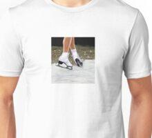 The jump Unisex T-Shirt