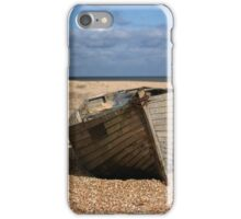 Dungeness Through a Prime Lens 07 iPhone Case/Skin