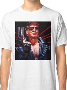 Terminator Trump Classic T-Shirt