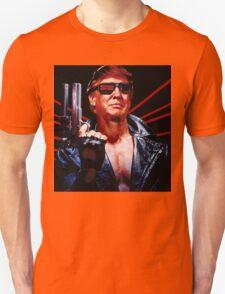 Terminator Trump Unisex T-Shirt