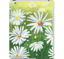 Dahlias iPad Case/Skin