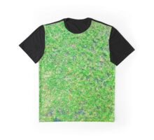 The GrEen - CaMERA22 Graphic T-Shirt