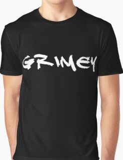 Officially Grimey Graphic T-Shirt