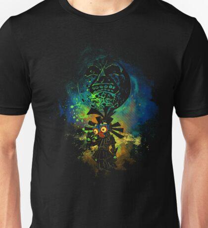 Majora's Art Unisex T-Shirt