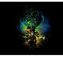 Majora's Art Photographic Print