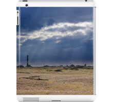 Dungeness Through a Prime Lens 05 iPad Case/Skin