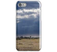 Dungeness Through a Prime Lens 04 iPhone Case/Skin