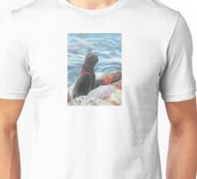 By The Shore Unisex T-Shirt