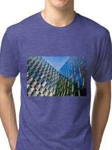 Harpa Tri-blend T-Shirt