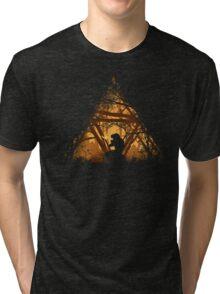 My Ocarina Tri-blend T-Shirt