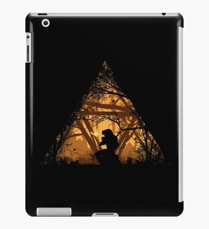 My Ocarina iPad Case/Skin