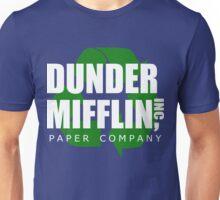 Dunder Mifflin Recycle Unisex T-Shirt