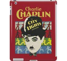 City Lights iPad Case/Skin