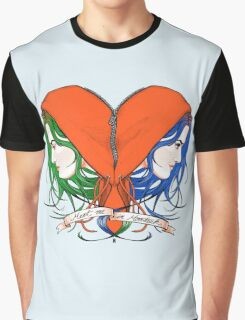 Clementine's Heart Graphic T-Shirt