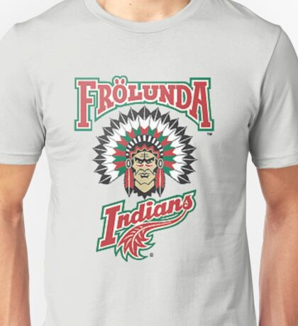 Frolunda HC Indians Unisex T-Shirt