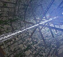 Urban Renewal by Ray Cassel