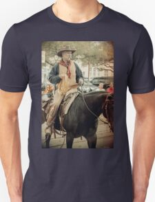 Cattle Drive 23 Unisex T-Shirt