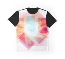 Experimentation Graphic T-Shirt