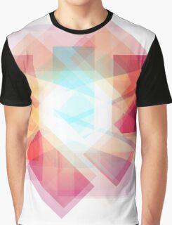Experimentation Graphic T-Shirt