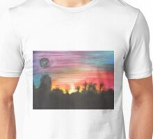 From the Window Sill Unisex T-Shirt