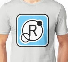 Real Account Unisex T-Shirt