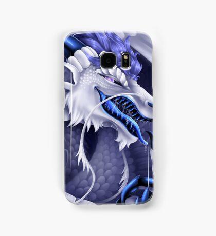 Kae's Teeth Samsung Galaxy Case/Skin