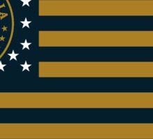 Union Flag Sticker