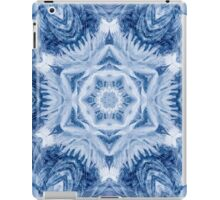 White walkers ornament iPad Case/Skin