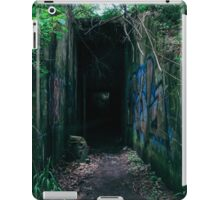 the other side. iPad Case/Skin