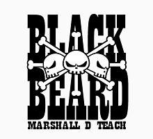 Blackbeard - Marshall D Teach Unisex T-Shirt