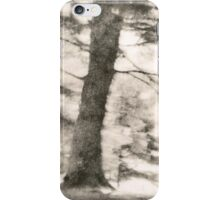 Contrasty iPhone Case/Skin