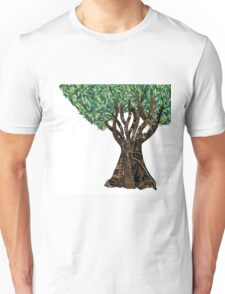 Tree of Knowledge Unisex T-Shirt
