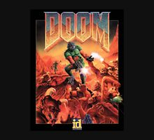 DOOM Original Cover Unisex T-Shirt