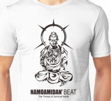 Buddha Tribal Unisex T-Shirt