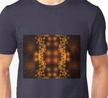 Shiney And Gold Unisex T-Shirt