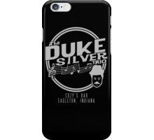 Duke Silver Trio iPhone Case/Skin