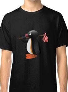 Pingu the Penguin Classic T-Shirt