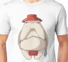 Radish Spirit 8bit Unisex T-Shirt