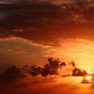 Another Sunrise at Bondi 1 by EzekielR