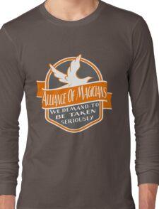 Alliance of Magicians Long Sleeve T-Shirt