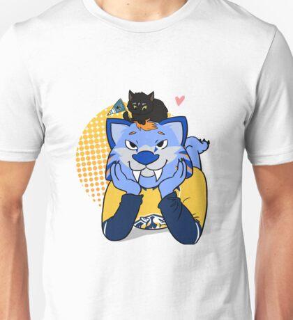 Purr-fect Pals Unisex T-Shirt
