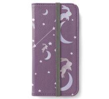 Moon Bunnies iPhone Wallet/Case/Skin