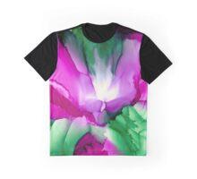 IRIS LOVE Graphic T-Shirt