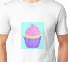 Cupcake! Unisex T-Shirt