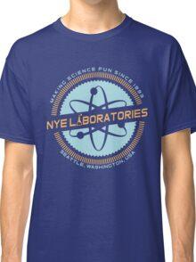 Nye Labs Classic T-Shirt