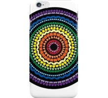 Pride Mandala iPhone Case/Skin